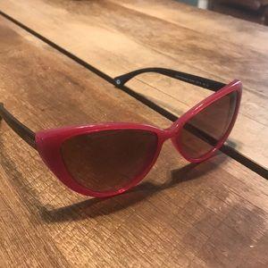 NWOT! Coach sunglasses